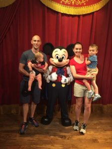 family-with-mickey